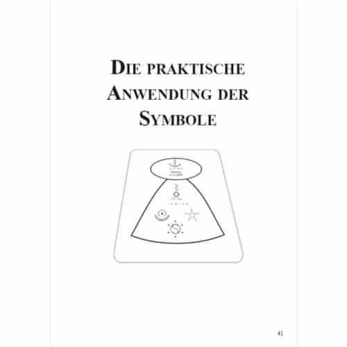 Praktische Anwendung der Antares Symbole