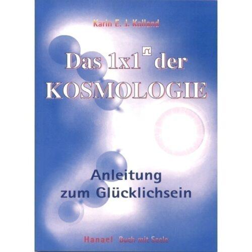 Das 1X1 der Kosmologie gibt Einblick in die Zusammenhänge westlicher und östlicher Lehren und in die Ordnung die hinter allen Dingen steht - denn Kosmologie zeigt die geistige Ordnung, die in unserem Leben herrscht. Zeigt, dass alles in diesem Universum göttlichen Ursprungs ist. Hermetik, I-Ging, Numerologie, Astrologie, Tarot, Runen, Feng Shui, Orakel, Rituale, Meditation, Lichtarbeit