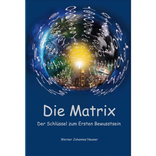 Das Erkennen der Matrix stellt unsere Lebensweise und unsere Denkmuster auf allen Ebenen in Frage. Das Erkennen der Matrix eröffnet uns allerdings einen Weg in ein erfüllendes, begeisterndes und vor allem faszinierendes Leben.