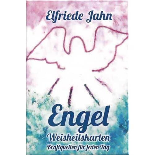 Egelkarten-Weisheitskarten Elfriede Jahn
