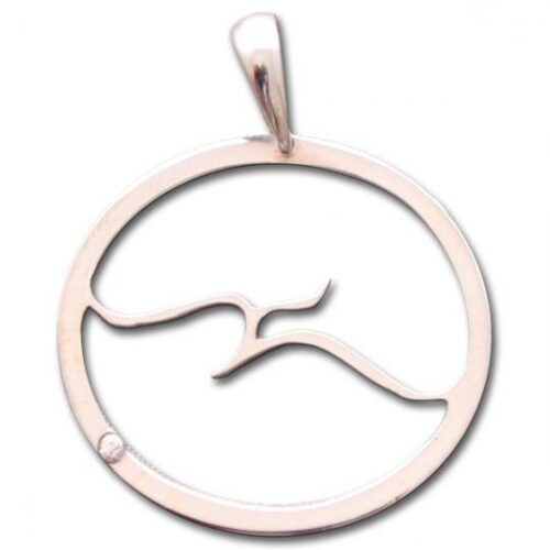 Antares Symbol Elf Energie Anhaenger