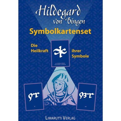 Die Symbole der Hildegard von Bingen sind einmalig und höchst wirksam für Menschen auf ihrem Weg zur Bewusstwerdung und Heilung. Jedem Symbol ist ein Buchstabe zugeordnet, so kann jeder Mensch durch die Verknüpfung mit seinem Namen auch Einblicke in seinen ganz persönlichen Lebensplan erhalten.
