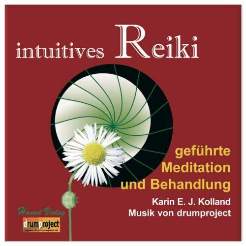 Karin E. J. Kolland führt im ersten Teil sanft und ruhig in eine tiefe Reiki-Meditation, in der sich Körper und Geist entspannen und regenerieren können. Im zweiten Teil gibt sie die Anleitung zur Reiki-Eigenbehandlung. So kann der Reiki-Praktizierende sich bequem führen lassen, indem er den klaren Anweisungen folgt und sich vom ruhigen Klang der Stimme und dem harmonisierenden Rhythmus der Musik tragen lässt. Ideal für die tägliche Übung mit Reiki.