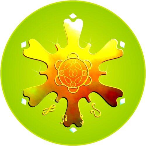 Raju aktiviert bei allen Pflanzen deren ursprüngliche Kraft. Dadurch gedeihen sie um ein Vielfaches besser.