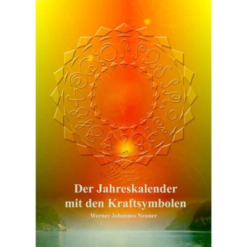 Werner Neuner Kraftsymbolkalender