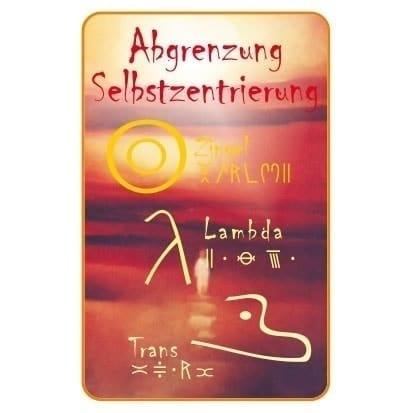 Wolfgang Becvar – Larimar Orakelkarten 56 Orakelkarten mit Booklet ISBN 978-3-902280-04-6