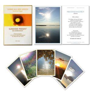 Ein Geschenk der Sonne