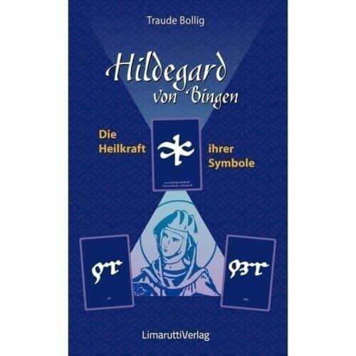 Hildegard von Bingen Symbole von Traude Bollig entschluesselt