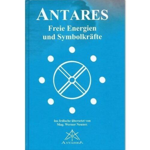 Die Symbolkräfte von Antares befähigen den menschlichen Geist, freie Energien konzentriert und zielgerichtet einzusetzen. Es geht im Wesentlichen darum, den Emotionalkörper des Menschen auszuheilen und zu stabilisieren. So kann der Mensch mit der gesamten Schöpfung wieder eins werden und es wird ihm d. Weg der Wertfreiheit und inneren Ruhe gezeigt.