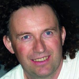 Bestsellerautor Werner Johannes Neuner