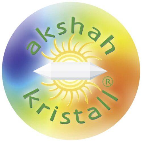 Akshah Kristall - Energy Tattoo Umfangreicher Schutz