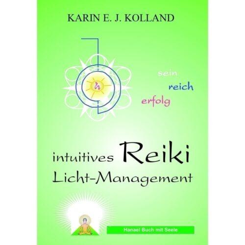 intuitives Licht ManagementKarin Kolland