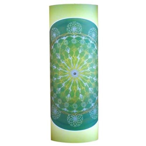 Dieses Mandala kann dir dabei helfen, deinen Platz auf Mutter Erde zu finden
