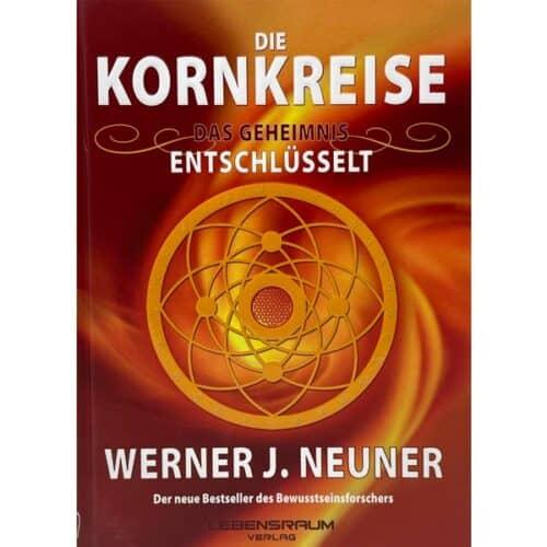 Kornkreise-das-Geheimnis-entschlüsselt-von-Werner-Neuner---Wie-entstehen-sie---Was-bedeuten-sie-ISBN-978-3-902280-51-0