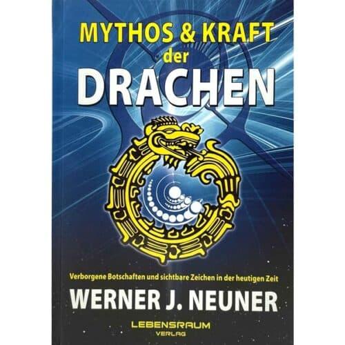 In diesem Buch steigen wir in die Geschichte des Drachen ein, erforschen sie in den Mythen und Legenden