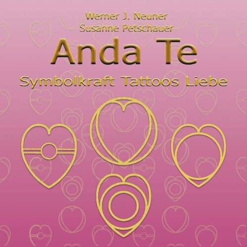 Anda Te Symbolkraft Tattoo