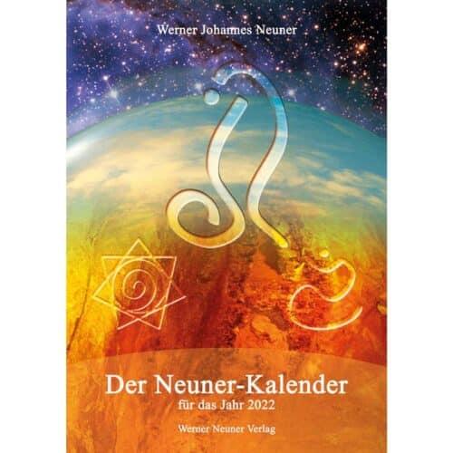 Werner Neuner Kalender 2022